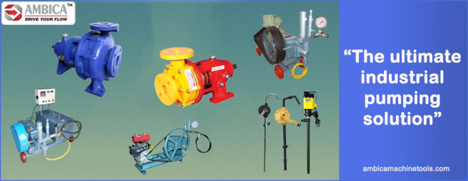 Industrial Pump suppliers