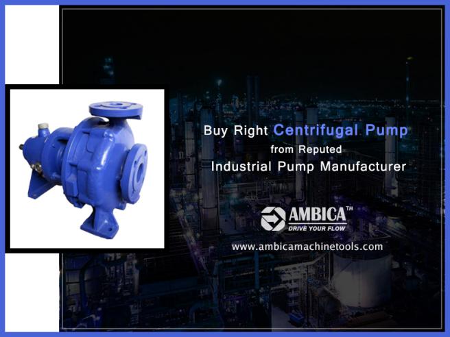 centrifugal-pump