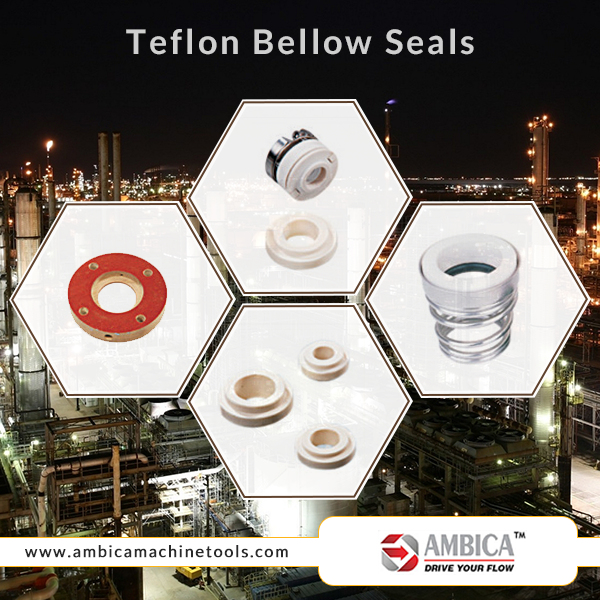 Teflon Bellow Seal4